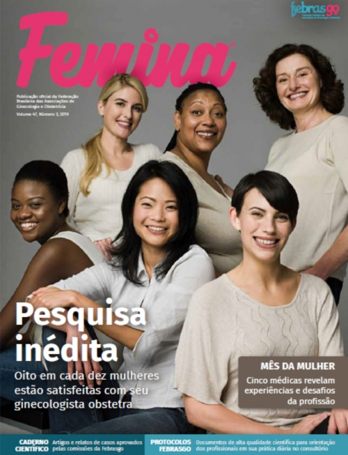 Revista Femina - 2019 | Vol 47 | nº 3