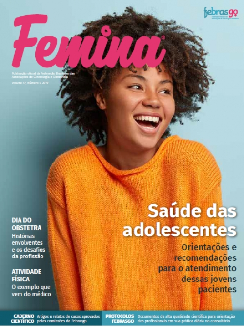 REVISTA FEMINA - 2019 | VOL 47 | Nº 4