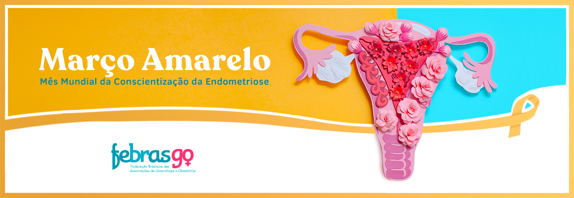 Campanha Endometriose