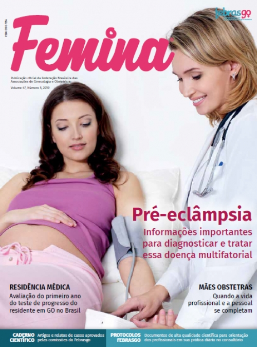 REVISTA FEMINA - 2019 | VOL 47 | Nº 5