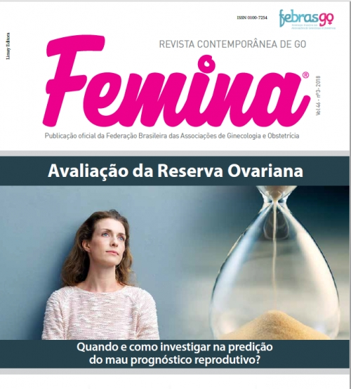 Revista Femina – 2018 | vol 46 | nº 3