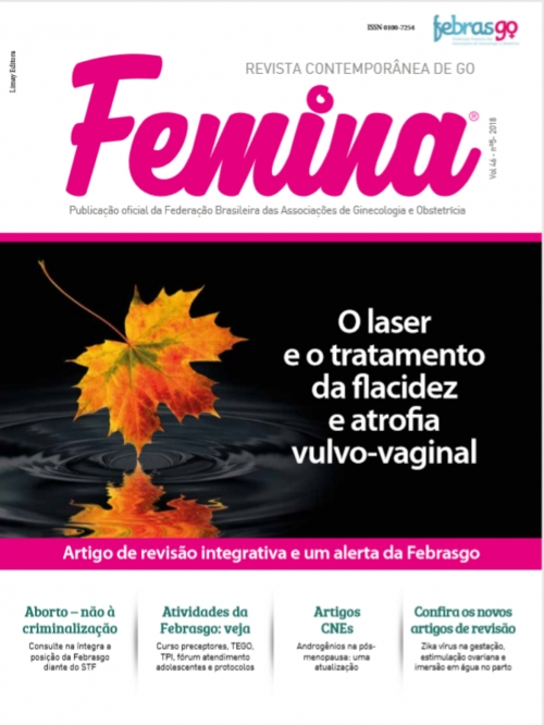 Revista Femina - 2018 | vol 46 | nº 5