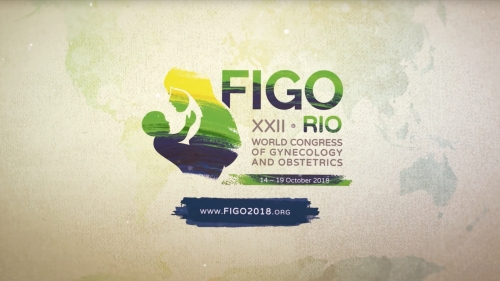 XXII WORLD CONGRESS OF GYNECOLOGY AND OBSTETRICS FIGO 2018