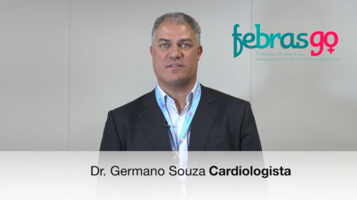 Depoimento do Dr. Germano Souza - Cardiologista