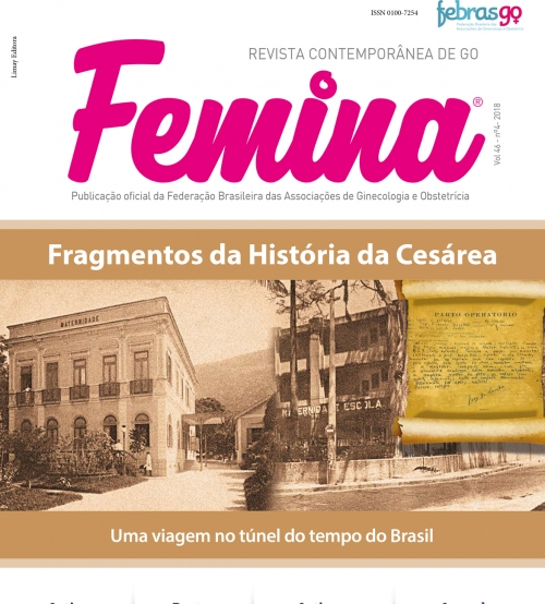 Revista Femina - 2018 | vol 46 | nº 4