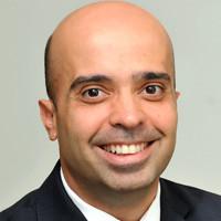 Dr. Agnaldo Lopes da Silva Filho - Vice Presidente da Região Sudeste