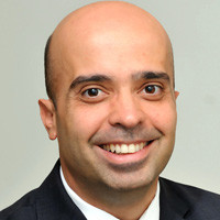 Dr. Agnaldo Lopes da Silva Filho – Vice Presidente de la Región Sudeste
