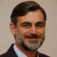 Dr. Alex Bortotto Garcia - Vice President of the Center-West Region