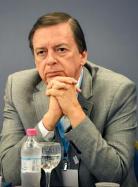 Dr. Carlos Augusto Pires Costa Lino- Vice Presidente da Região Nordeste