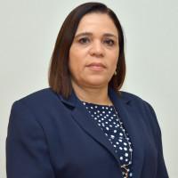 Dra. Hilka Espírito Santo - Vice Presidente da Região Norte