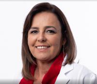 Dra. Marta C. Carvalho Franco Finotti - Vice Presidente da Região Centro-Oeste