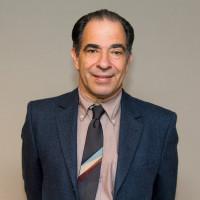 Dr. Juvenal Barreto B. de Andrade - Diretor de Defesa e Valorização Profissional