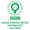 SOGORN - Associação de Ginecologia e Obstetrícia do Rio Grande do Norte
