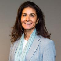 Dra. Maria Celeste Osório Wender – Vice Presidente de la Región Sur
