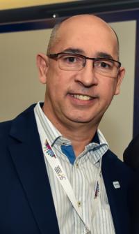Dr. Ricardo de Almeida Quintáiros- Vice Presidente da Região Norte