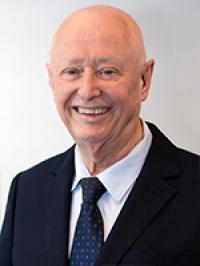 Dr. Almir Antônio Urbanetz - Vice Presidente da Região Sul