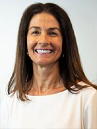 Dra. Maria Celeste Osório Wender- Diretora de Defesa e Valorização Profissional