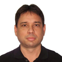 Dr. Flavio Lucio Pontes Ibiapina - Vice President of the Northeast Region