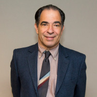 Dr. Juvenal Barreto B. de Andrade - Director of Defense and Enhancement of Medical Professionals